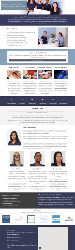 web design services chorley
